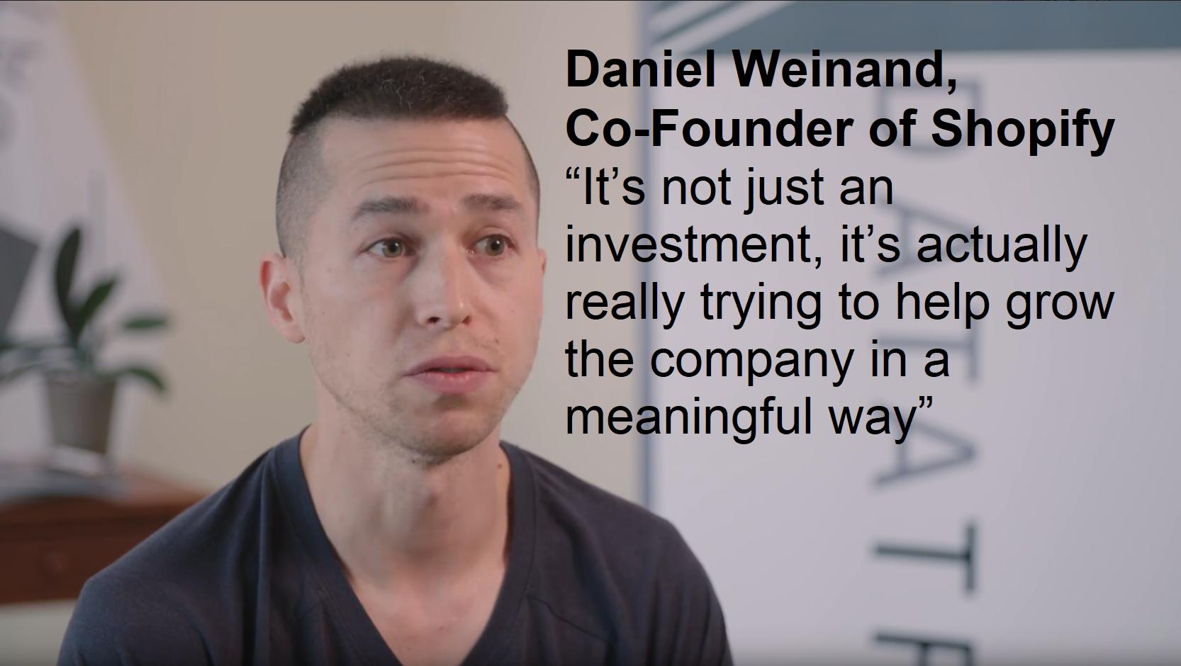 Daniel Weinand